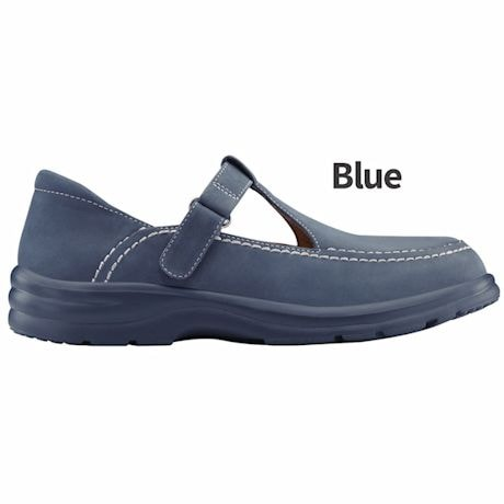 Dr Comfort® LuLu T-Strap Casual Shoes