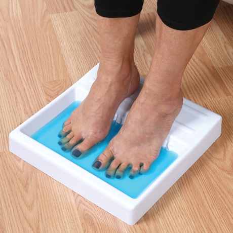 Toe and Nail Soak Tray