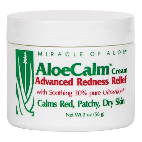 AloeCalm™ Redness Relief Cream