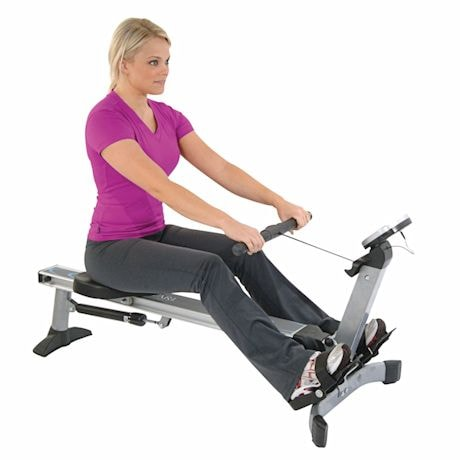 Avari R600 Single Action Rower