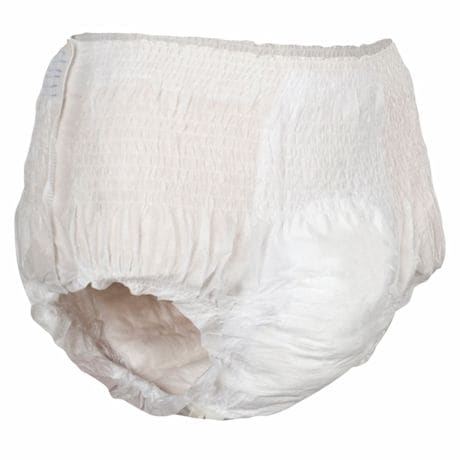 Attends® Moderate Absorbency Pull-On Underwear