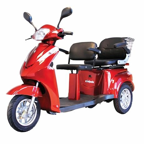 Swift+ Duo Personal Mobility