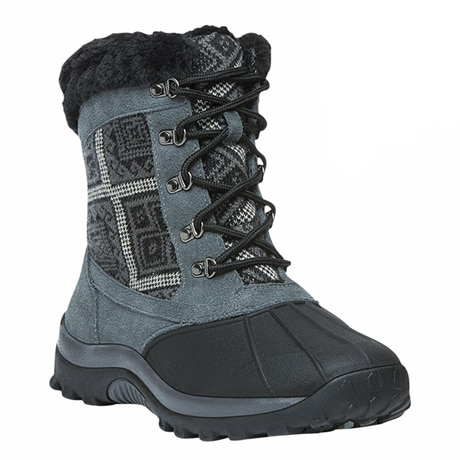Propét® Blizzard Mid Lace Waterproof Boot