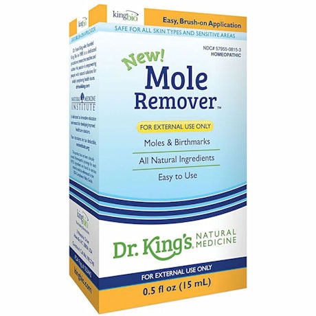 Dr. King Natural Mole Remover™