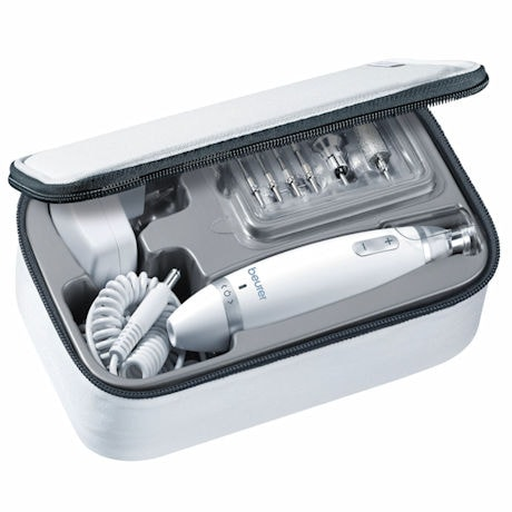 Beurer® MP 62 Mani/Pedi Set