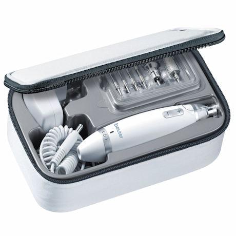Beurer® MP 62 Mani/Pedi Set