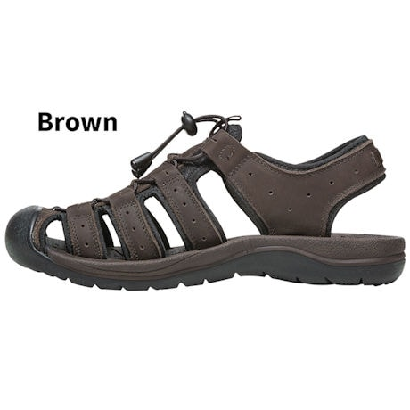 Propét® Kona Men's Fisherman Sandals