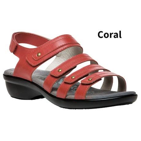 Propét® Aurora Strappy Sandal