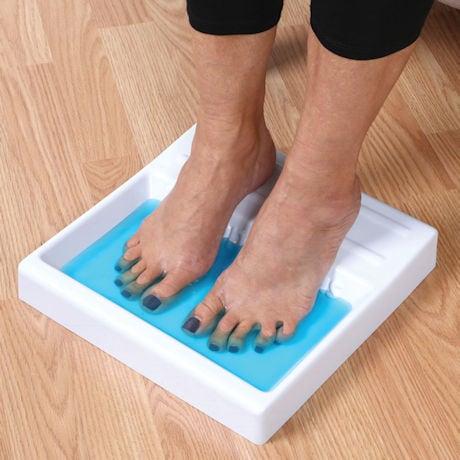 Toe and Nail Soak Tray