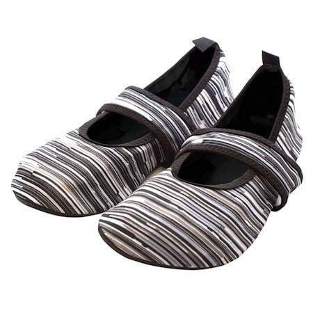 Nufoot® Futsole™ Indoor/Outdoor Slippers