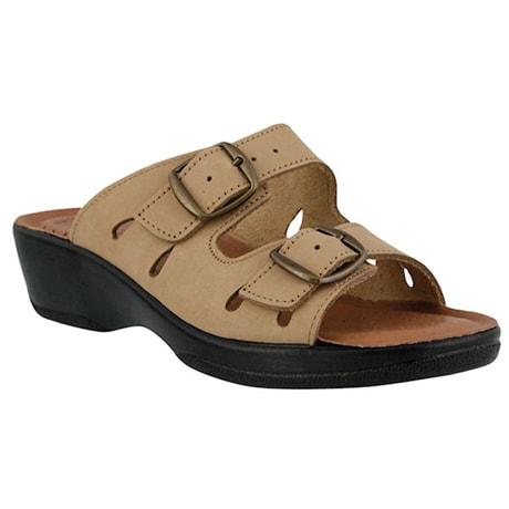 Spring Step® Decca Slide Sandal