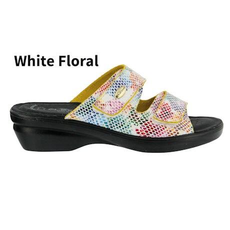 Spring Step® Kina Slide Sandal