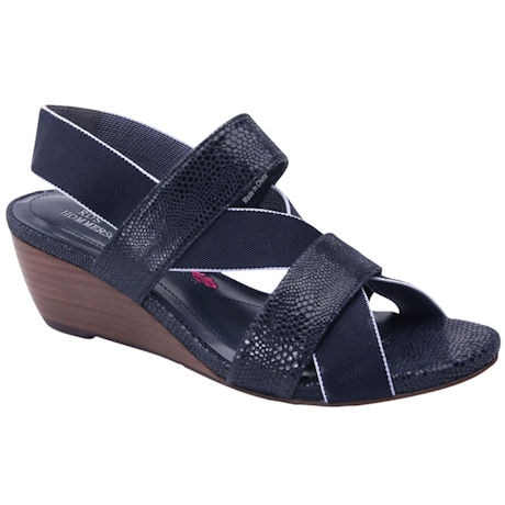 Ros Hommerson® Wynona Stretch Wedge
