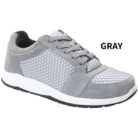 Drew® Gemini Mesh Lace-Up Sneaker