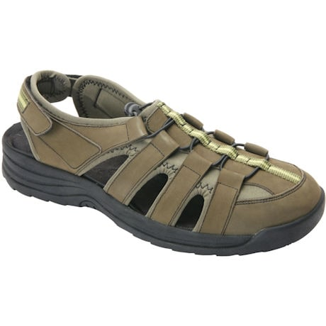 Drew® Men's Hamilton Fisherman's Sandal