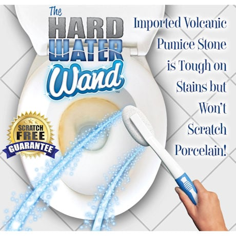 Hard Water Wand™