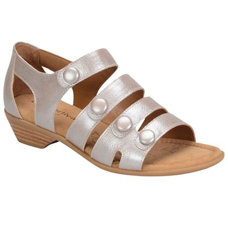 Soft Spots® Women's Reading Sandal