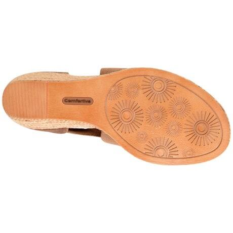 Soft Spots® Women's Brye Sandal