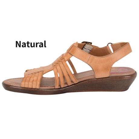 Soft Spots® Women's Freeport Sandals