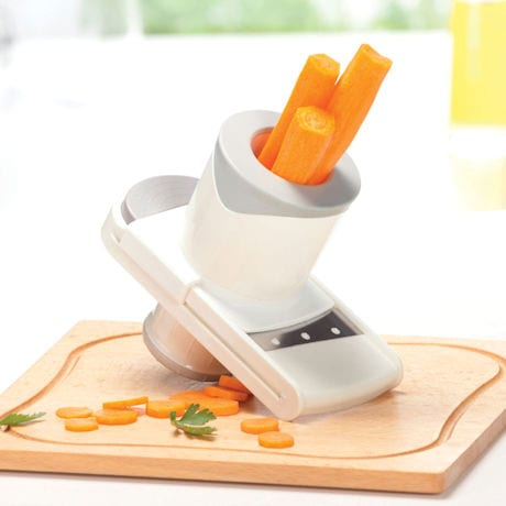Comfort Vegetable Slicer