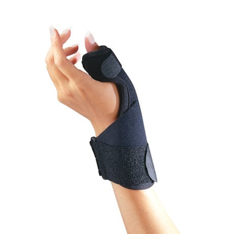 Deluxe Thumb Splint