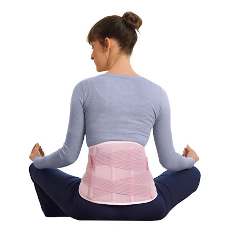 Lumbar Sacral Support for Women