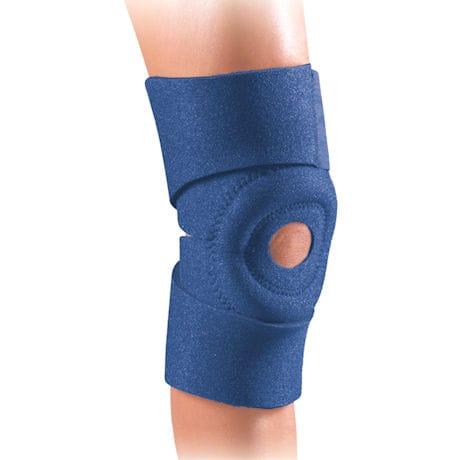 Safe-T-Sport EZ-On Knee Wrap