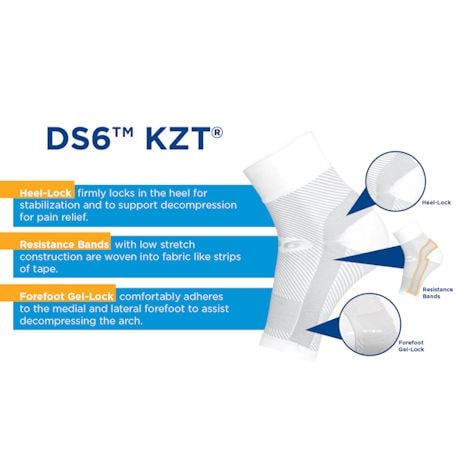 DS6™ Decompression Sleeve