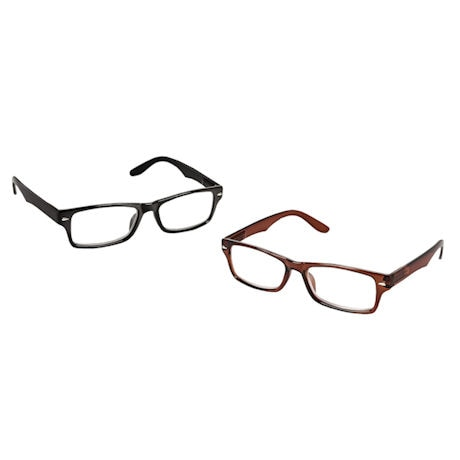 Set of 2 Readers