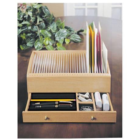 Personal Secretary™ Desk Organizer
