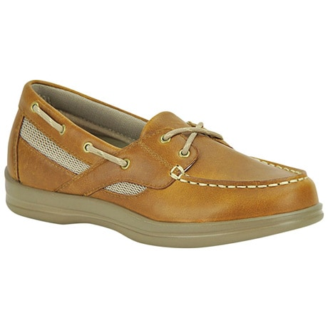 Apex®  Women's Petals Sydney Boat Shoes