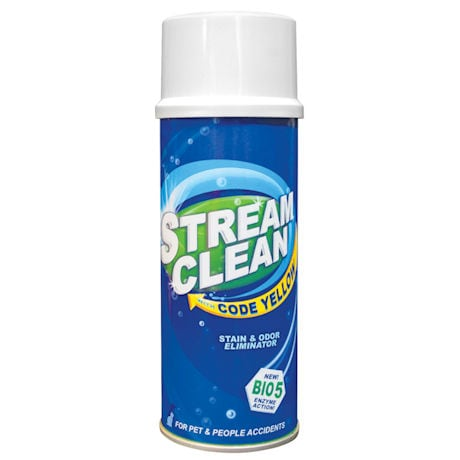 Stream Clean™ Stain & Odor Eliminator