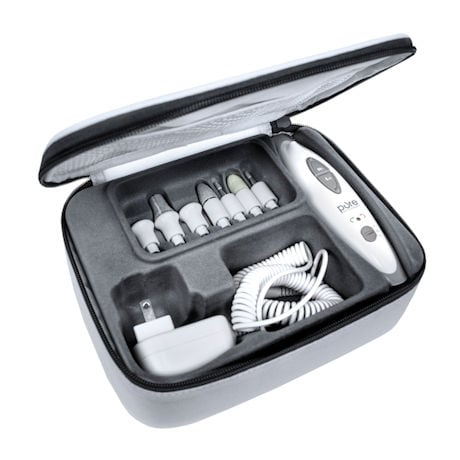 PureNails™ 7-Piece Manicure and Pedicure
