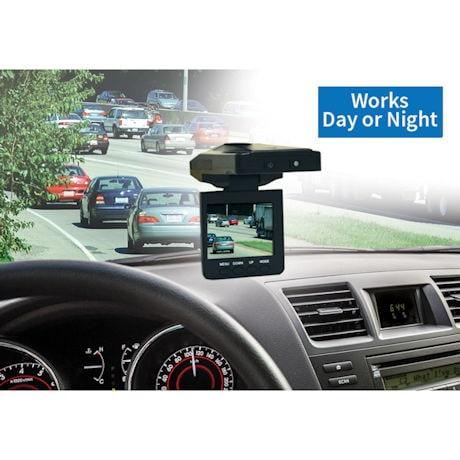 Car Video Camera