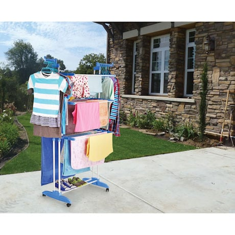 Maximo Clothes Drying Stand
