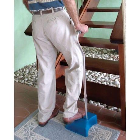 EZ-Step™ Stair-Climbing Cane