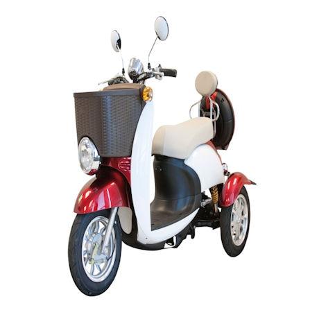 Italia 3 Wheeled Personal Mobility