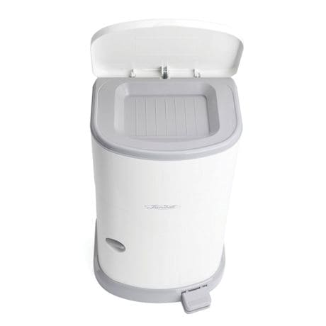 Akord Slim 7 Gallon Odor-Reducing Adult Incontinence Disposal System