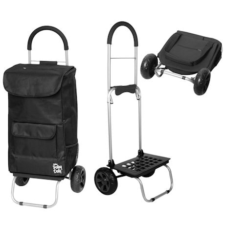dbest products Trolley Dolly