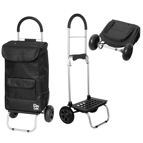 dbest products Bigger Trolley Dolly