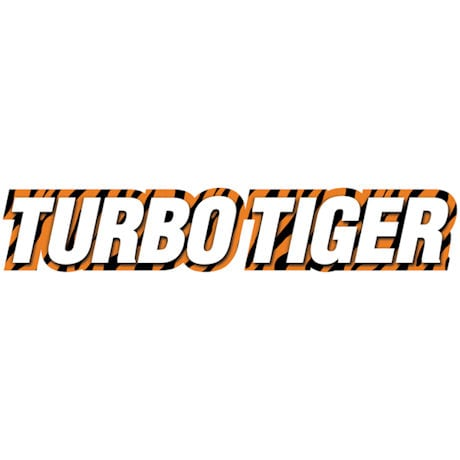 Turbo Tiger Sweeper