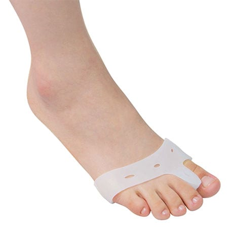 Gel Bunion Spacer Band