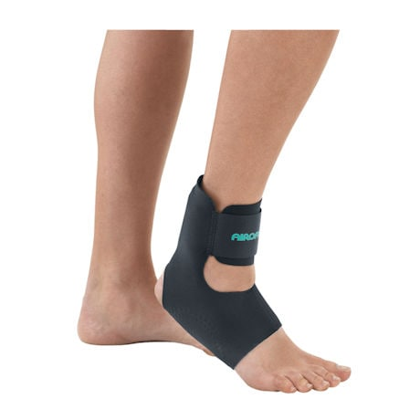 AirHeel™ Arch and Heel Support
