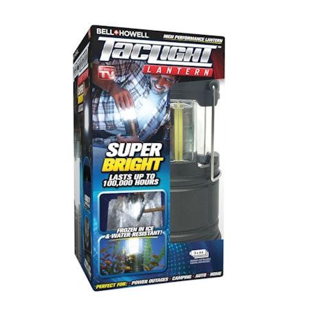 Taclight Lantern