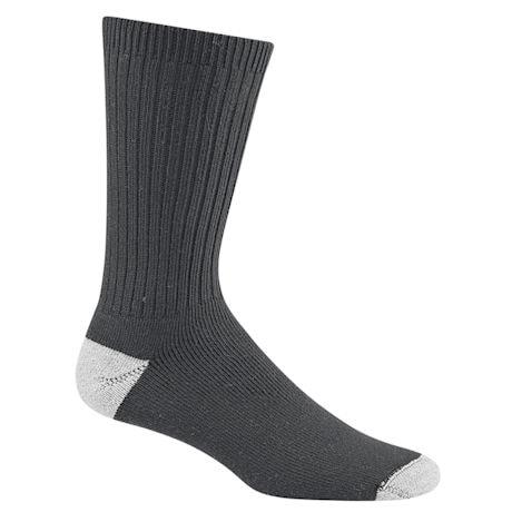 Wigwam® Diabetic Sport Unisex Crew Socks