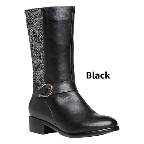 Propét® Tessa Midcalf Zip Boot