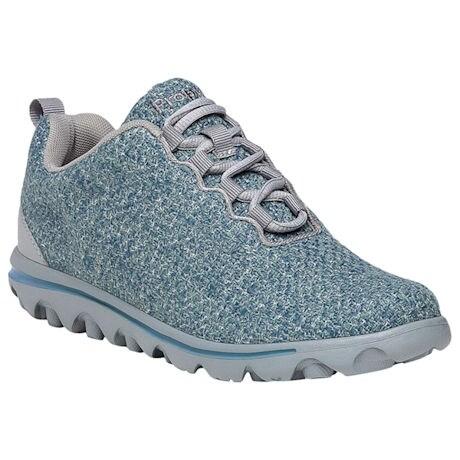 Propét® TravelActiv™ Woven Sneakers