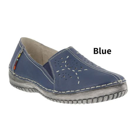 Spring Step® Dematra Slip-On