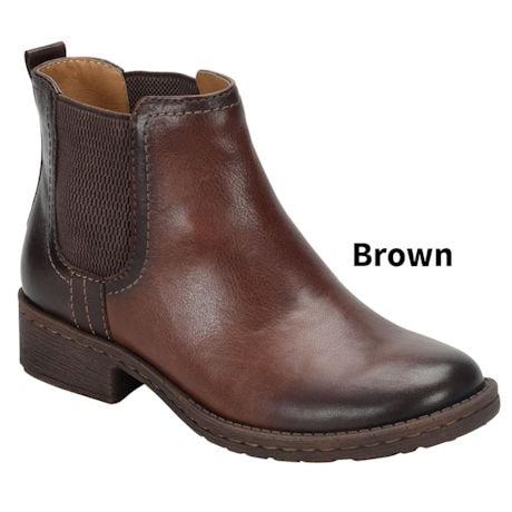 Softspots® Salara JodPhur Boot