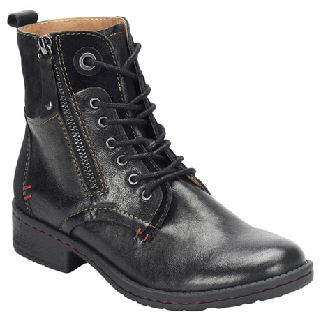 Softspots® Sarango Zip Boot
